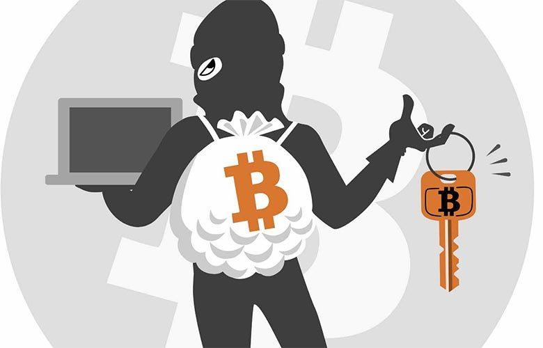 Tội phạm, tin tặc, rửa tiền lộng hành trên Bitcoin