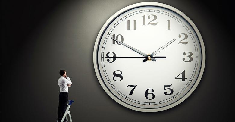 Chiến lược marketing online thứ ba là chọn đúng thời điểm