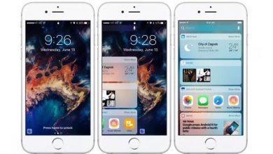 Photo of 10 Biểu Tượng Đặc Biệt Trên iOS