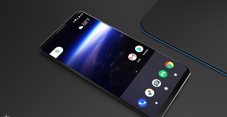 Google Pixel 2 top 5 mẫu Smartphone có camera tốt nhất
