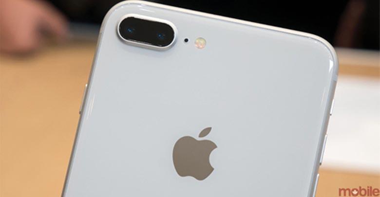 Iphone 8 Plus top 5 mẫu Smartphone có camera tốt nhất