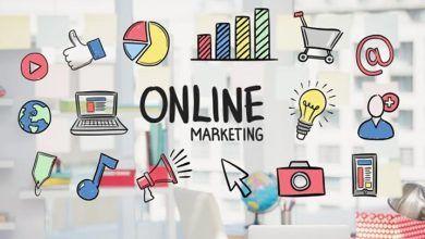 Những Cách Làm Marketing Online