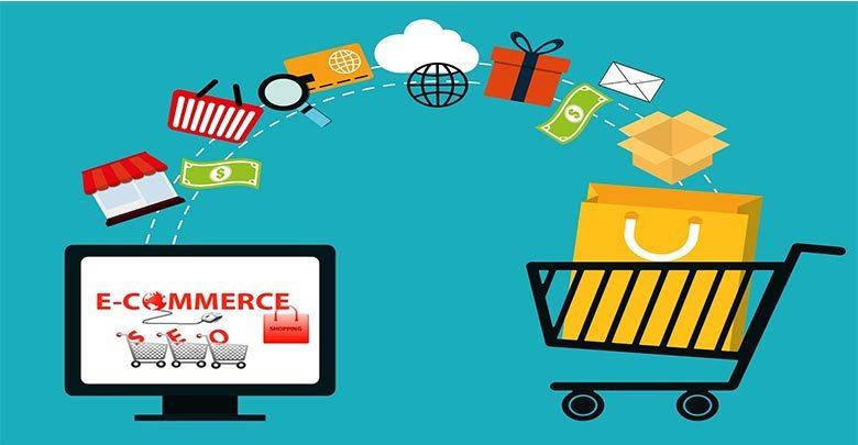 Bán hàng trên website thương mại điện tử
