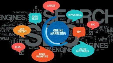 Chiến lược online marketing hiệu quả