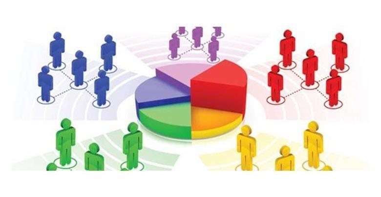Chiến Lược Marketing Online: Xác định thị trường
