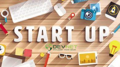 Khởi Nghiệp Start Up