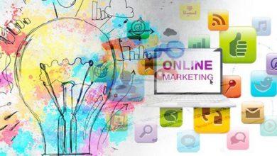 Photo of Chiến Lược Marketing Online