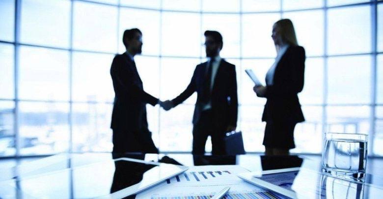 Xây dựng niềm tin với khách hàng.