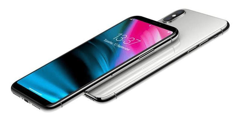 Điện thoại tràn viền Iphone X