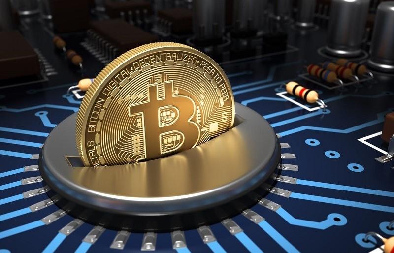 """Độ """"Hot"""" Của Bitcoin Tại Thị Trường Việt Nam"""