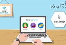 Photo of Video Giới Thiệu Dịch Vụ Thiết Kế Web & Phần Mềm Quản Lý Tại Epal Solution