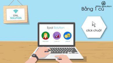 Giới Thiệu Dịch Vụ Thiết Kế Web & Phần Mềm Quản Lý Tại Epal Solution