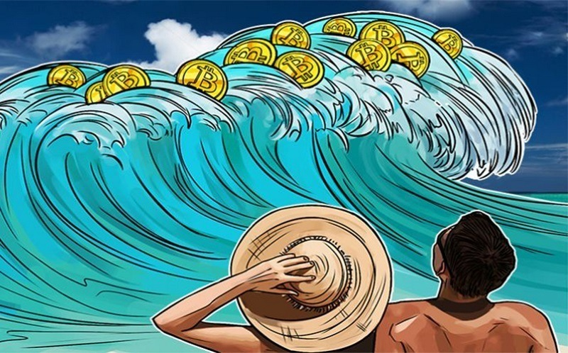 Đầu Tư Bitcoin