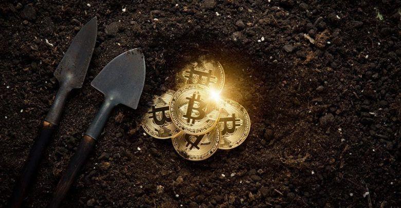 """Tình Hình """"Mỏ Bitcoin"""" Bị Khai Thác Hơn 4/5"""