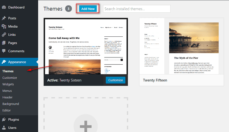 Theme Wordpress Là Gì? Và Những Điều Cần Lưu Ý Khi Mua Them Wordpress