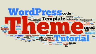 Photo of Theme Wordpress Là Gì? Và Những Điều Cần Lưu Ý Khi Mua Them Wordpress