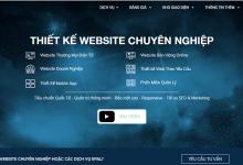 Photo of Công Ty Thiết Kế Website Bán Hàng Chuyên Nghiệp Ở Tp.HCM