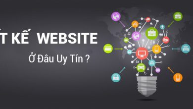 Photo of Thiết Kế Website Ở Đâu Uy Tín Và Chuyên Nghiệp