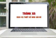 Photo of Những Lý Do Bạn Nên Tránh Xa Dịch Vụ Thiết Kế Web Giá Rẻ