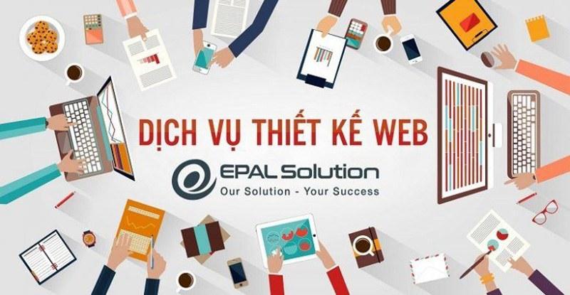 Công ty thiết kế website chuẩn SEO tại TP. Hồ Chí Minh