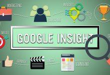 Photo of Google Insight For Search Là Gì? Hướng Dẫn Sử Dụng Công Cụ Google Insight