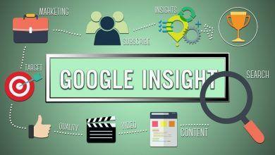 Google Insight For Search Là Gì? Hướng Dẫn Sử Dụng Công Cụ Google Insight