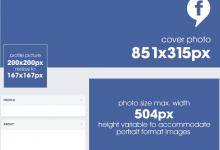 Photo of Kích thước ảnh chạy quảng cáo Facebook siêu đẹp