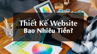 Photo of Những Chi Phí Cần Thiết Để Duy Trì Website