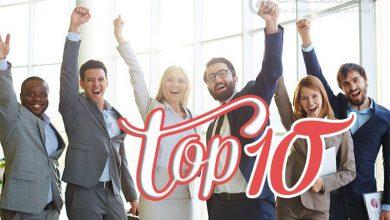 Photo of TOP 10 DOANH NHÂN QUYỀN LỰC NHẤT THẾ GIỚI