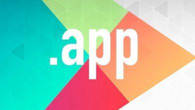 Photo of Cách Đăng Ký Sử Dụng Tên Miền .app – Tên Miền Bắt Buộc Có HTTPS