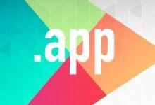 Cách Đăng Ký Sử Dụng Tên Miền .app, Bắt Buộc Có https