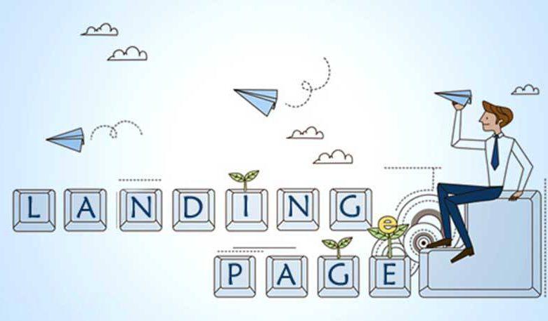 Những Yếu Tố Cơ Bản Để Thiết Kế Landing Page Mang Lại Tỷ Lệ Chuyển Đổi Cao