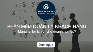 Photo of CRM Mang Lại Lợi Ích Gì Cho Doanh Nghiệp Trong Khâu Quản Lý Khách Hàng