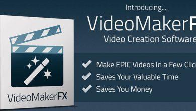 Phan Mem Video Maker Fx 1