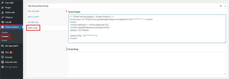 Chen-Script-analytics-vao-website-wordpress