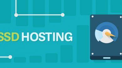 Hosting ssd là gì?