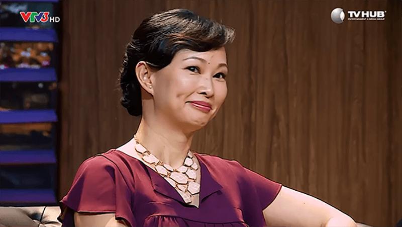 Quan điểm của Shark Linh về kinh doanh online