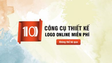 Photo of 10 Website Thiết Kế Logo Online Miễn Phí