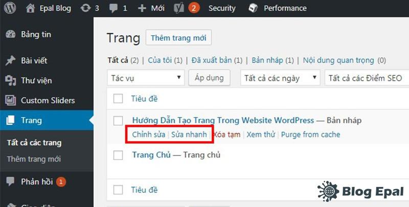 Chinh-sua-trang-trong-website-wordpress