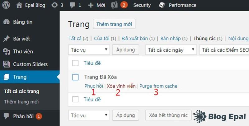 Phuc-hoi-page-da-xoa-trong-website-wordpress