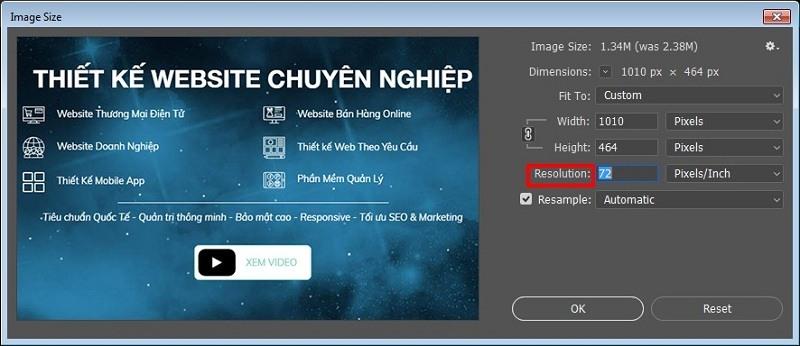 Hướng dẫn tối ưu hình ảnh cho website wordpress