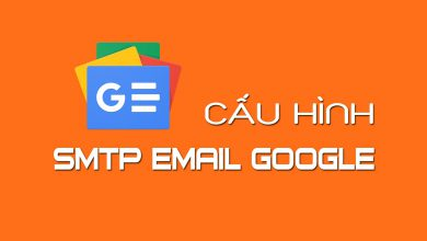 Photo of Hướng dẫn cấu hình SMTP Gmail gửi mail từ website