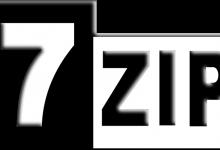 Phần mềm 7 ZIP
