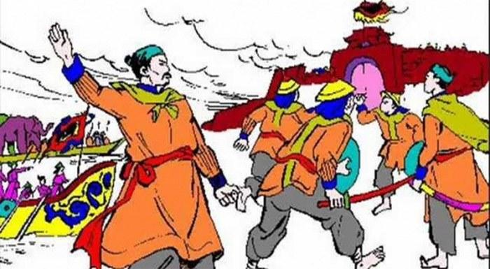 Cuộc chiến chống quân Tống xâm lược