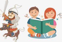Đề cương ôn tập môn lịch sử lớp 4