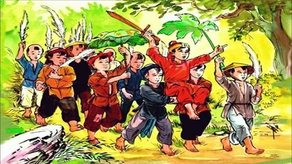 Đinh Bộ Lĩnh dẹp loạn 12 sứ quân