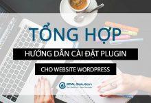 Photo of Hướng Dẫn Cài đặt Plugin Cho Website WordPress