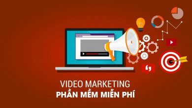 Photo of Top 03 phần mềm làm video marketing miễn phí