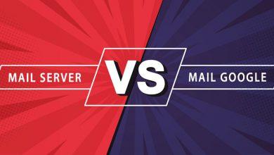 Photo of Mail Google Và Mail Server – Ai Là Người Chiến Thắng