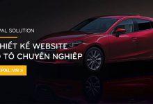 Photo of Thiết Kế Website Bán Ô Tô Chuyên Nghiệp – Đẳng Cấp